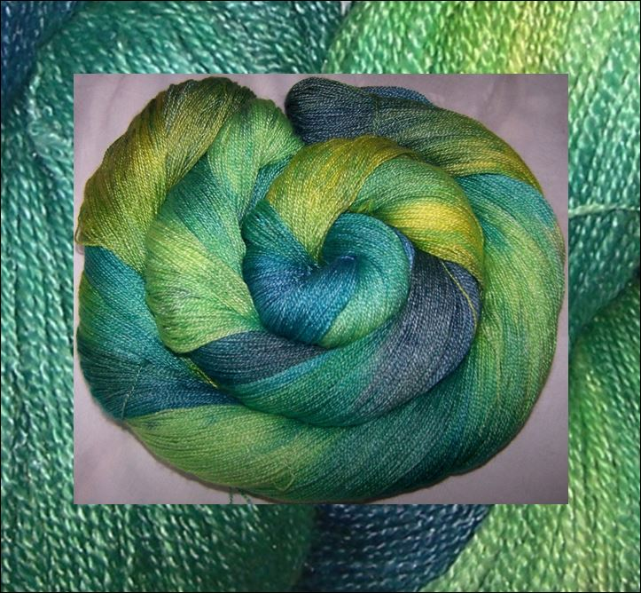 Green Emerald 800 BFL/S